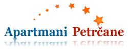 logo apartmani petrcane20171